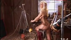 2. Holly Madison Erotic Photo Shoot – The Girls Next Door