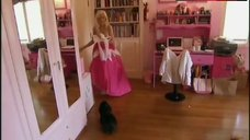 3. Holly Madison Dressing – The Girls Next Door