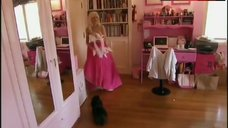 4. Holly Madison Dressing – The Girls Next Door