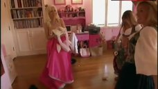 6. Holly Madison Dressing – The Girls Next Door