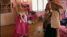 7. Holly Madison Dressing – The Girls Next Door