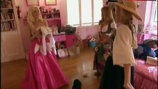 8. Holly Madison Dressing – The Girls Next Door