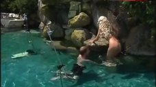 1. Holly Madison Posing Full Nude – The Girls Next Door
