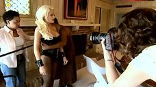 4. Holly Madison Naked Tits – The Girls Next Door