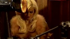 1. Holly Madison Full Naked – The Girls Next Door