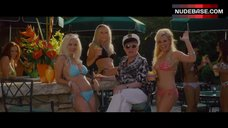Holly Madison in Blue Bikini – The House Bunny