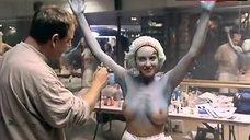 1. Bridget Marquardt Tits Scene – The Girls Next Door
