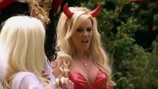 4. Bridget Marquardt Naked Scenes – The Girls Next Door