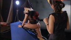 6. Bridget Marquardt Hot Photo Shoot – The Girls Next Door