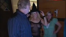 7. Bridget Marquardt in Sexy Witch Costume – The Girls Next Door