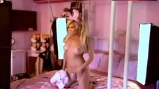 Bridget Marquardt Nude Posing – The Girls Next Door