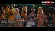 Bridget Marquardt in Pink Bikini – The House Bunny