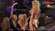 Bridget Marquardt in Sexy Lingerie – Kendra