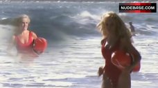 Bridget Marquardt Sexy Lifeguard – Bridget'S Sexiest Beaches
