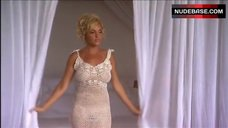 Bridget Marquardt in See Thru Dress – Bridget'S Sexiest Beaches