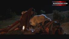 Kelly Hu Pussy Scene – The Scorpion King