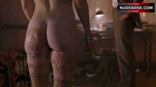 Idina Menzel Ass Scene – Ask The Dust