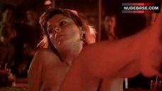 Sunny Johnson Striptease Scene – Flashdance