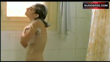 Ronit Elkabetz Boobs Scene – Or My Treasure
