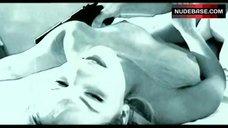 Ivonne Schonherr Boobs Scene – Emilia