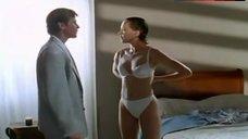 5. Neith Hunter Breasts Scene – Gentleman'S Bet
