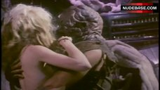 Phoebe Legere Bare Boobs – The Toxic Avenger Part Iii