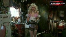 Phoebe Legere Hot Scene – The Toxic Avenger Part Ii