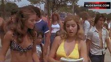 Amy Irving Bikini Scene – The Fury