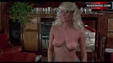 Sue Bowser Exposed Tits – Into The Night