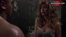Kathy Ireland Hot Scene – Necessary Roughness