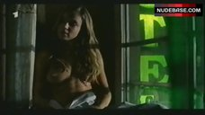 Alexandra Schalaudek Shows Breasts – Die Wunde