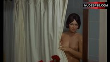 Maria Rohm Naked Breasts and Butt – The Girl From Rio