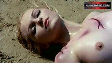 Maria Rohm Topless – Venus In Furs