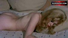 Maria Rohm Nude on Bed – Venus In Furs