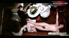 Glenda Jackson Naked Boobs and Bush – The Music Lovers