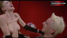 Sarah Maur Thorp Striptease and Sex – Edge Of Sanity