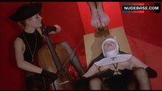 Sarah Maur Thorp Nude Tits – Edge Of Sanity