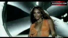 Beyonce Knowles Sexy Dancing – Crazy In Love