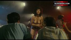 Pat Lee Boosty Stripper – Porky'S