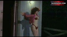 Pat Lee Nude Nipples – Porky'S