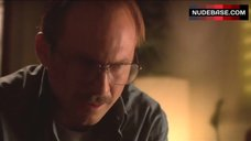 2. Elisha Cuthbert Boobs Scene – He Was A Quiet Man