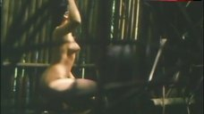 Rica Peralejo Washes Her Nude Body – Hibla