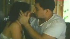 1. Rica Peralejo Shows Nude Tits – Hibla