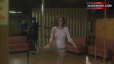 Karen Lynn Gorney Hot Scene – Saturday Night Fever