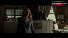 Patricia Clarkson Hot Scene – October Gale