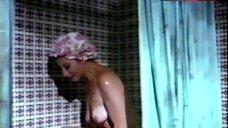 Ana Luisa Peluffo Nude in Shower – Una Rata En La Oscuridad