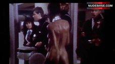Grace Jones Public Nudity – Boomerang