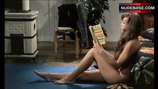 Shirley Maclaine Nude Scene – Woman Times Seven