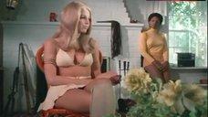 Laurie Rose Bikini Scene – Policewomen
