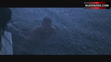 6. Susan May Pratt Shows Lingerie during Storm – Open Water 2: Adrift